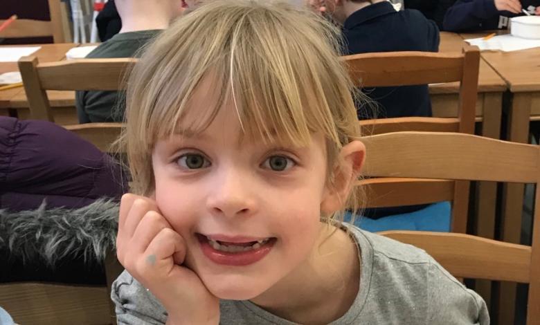 Eltiona Skana is accused as the killer of the little girl named Emily Jones.