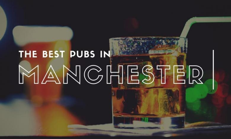 The Best Pubs in Manchester
