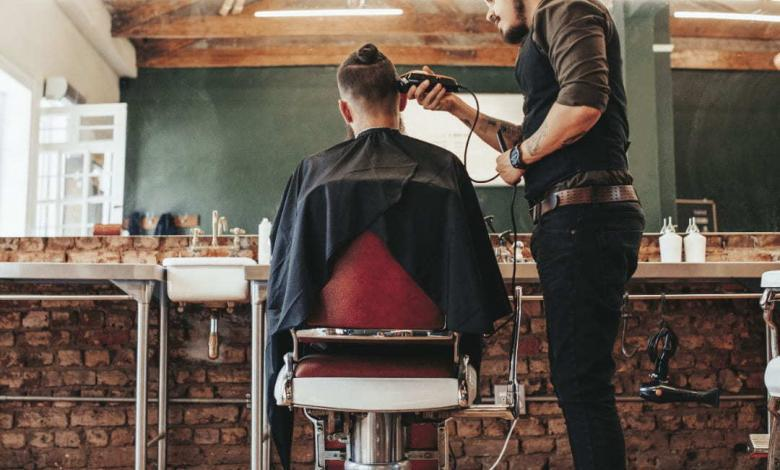 Best Barbers Manchester