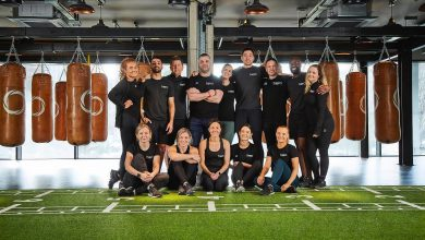 Photo of Manchester Gym to host day of charity fundraising