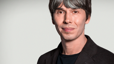 Photo of Professor Brian Cox To Speak at Greater Manchester's Green Summit