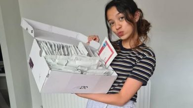 Photo of The youngest entrepreneur in Greater Manchester