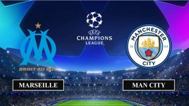 Photo of Previewing Man City's first ever meeting with Marseille
