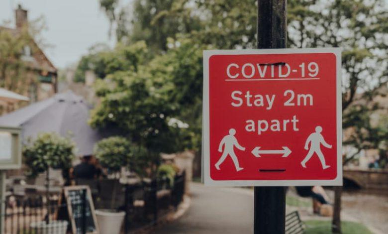 Covid - Social Distancing