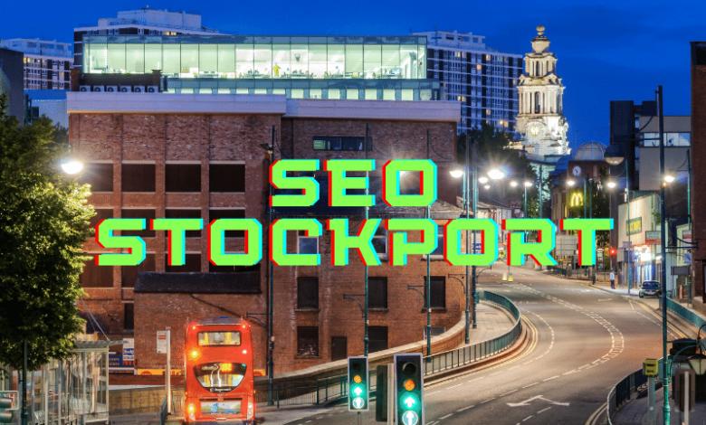 SEO Agency Stockport